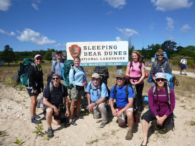 Chicago Camping, Canoeing, & Outdoor Adventures Group