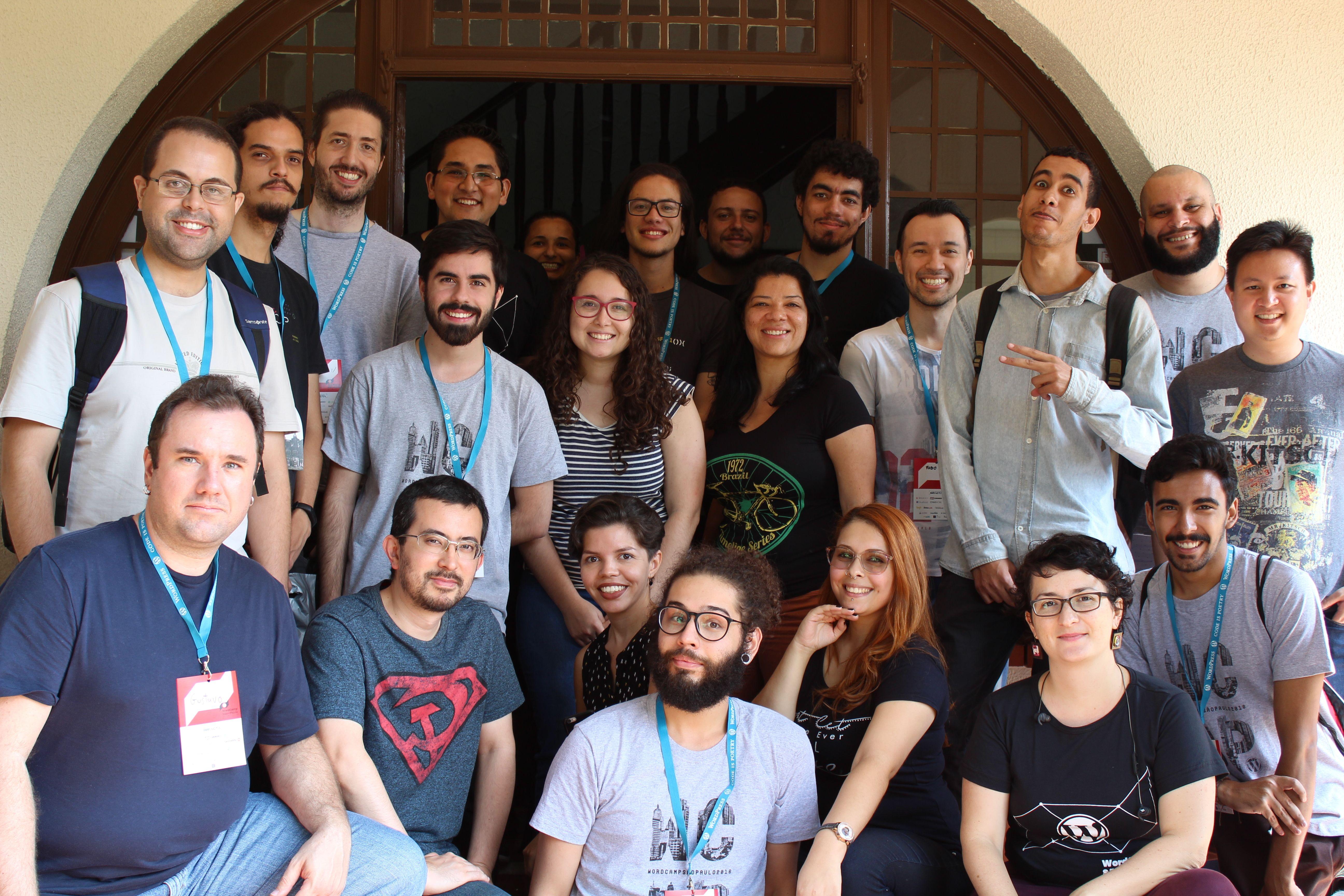 WordPress São Paulo