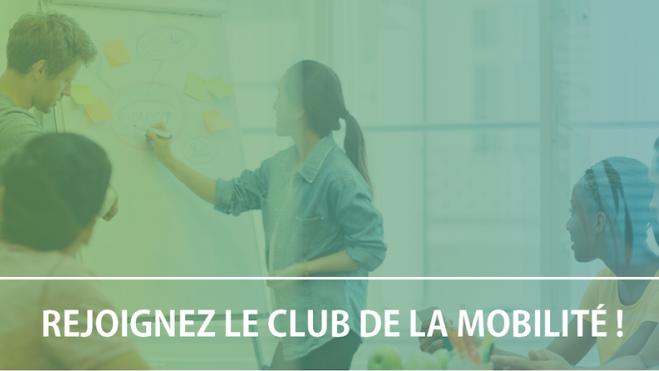 Club de la mobilité Bretagne