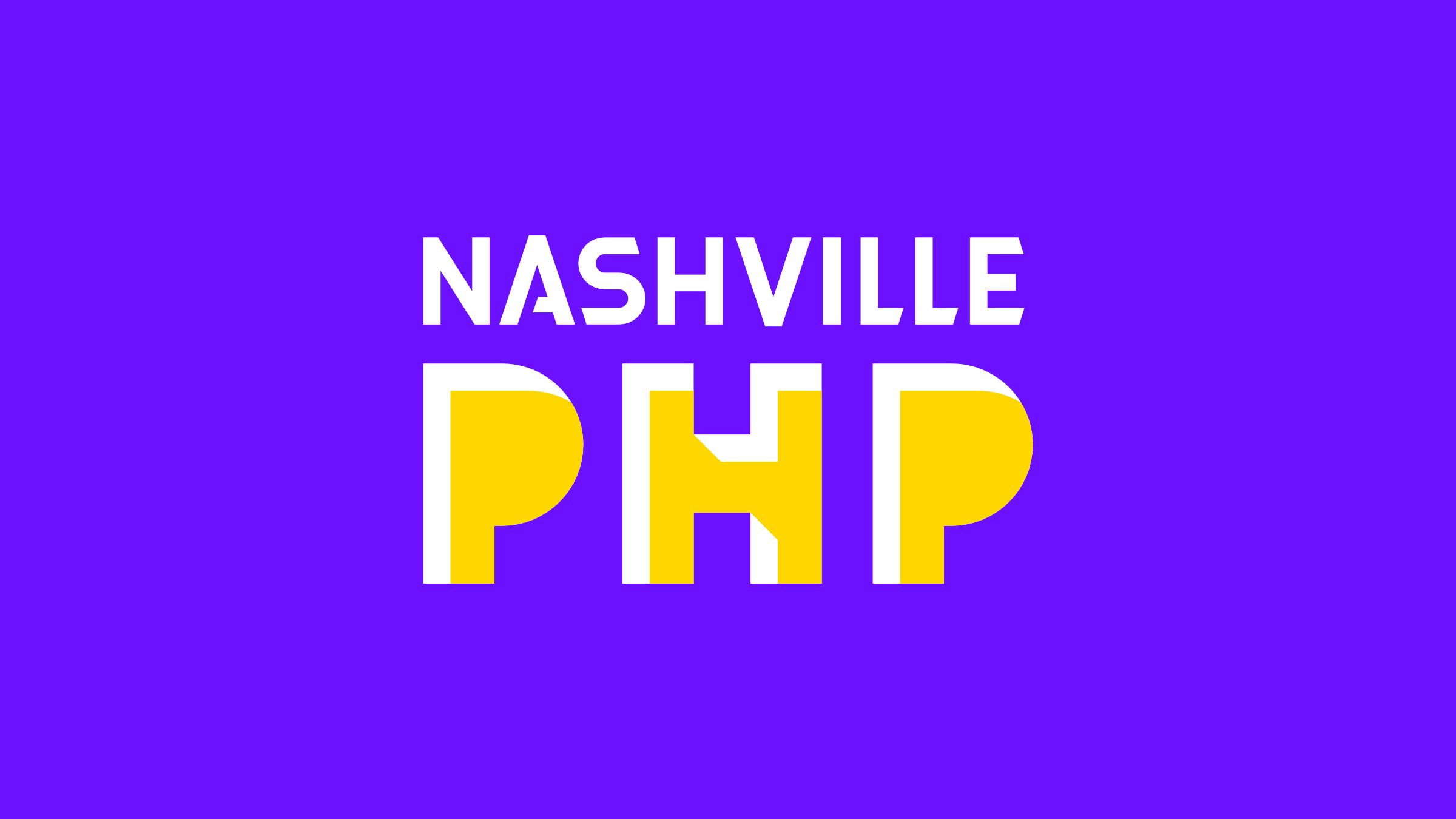 Nashville PHP