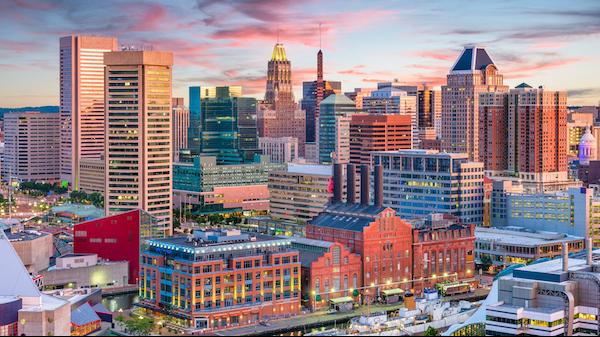 Shut Up & Write!® Baltimore