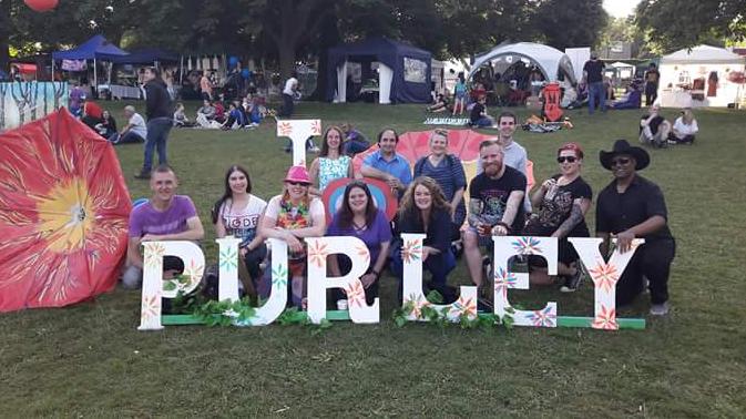 Croydon and Purley Social