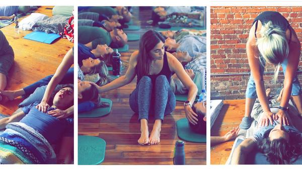 Effiji Breathwork NYC (Brooklyn, NY) | Meetup