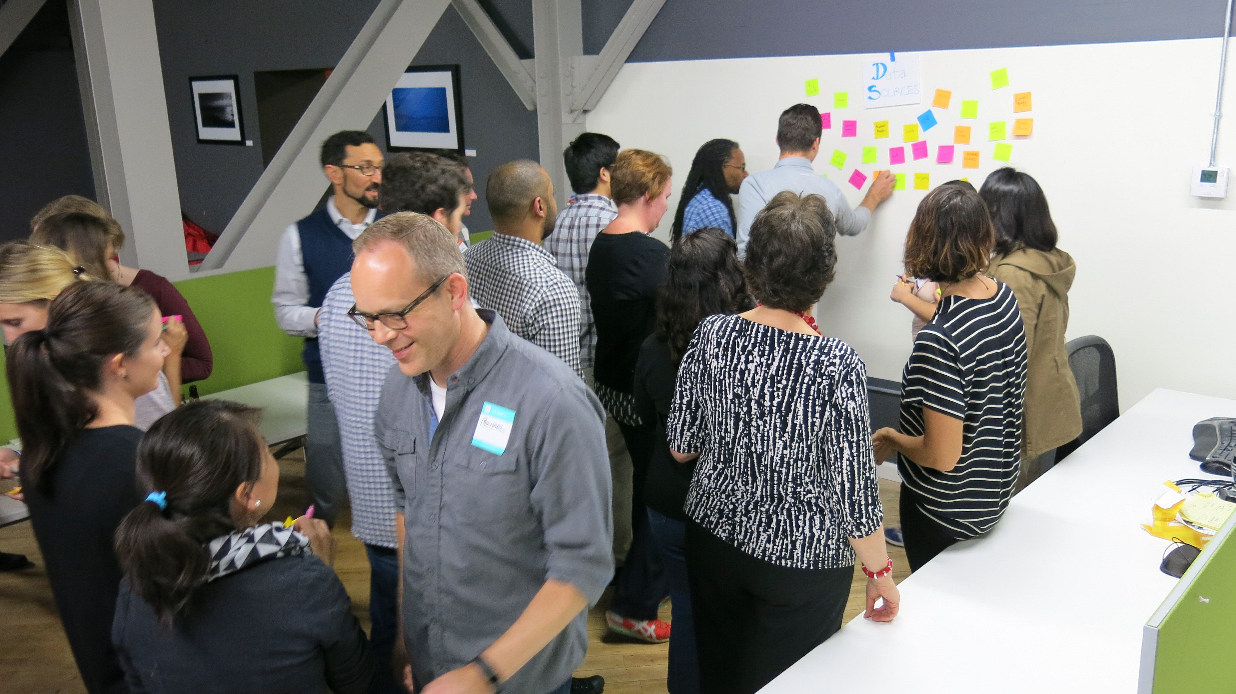 SDXD - San Diego Experience Design Professionals Network