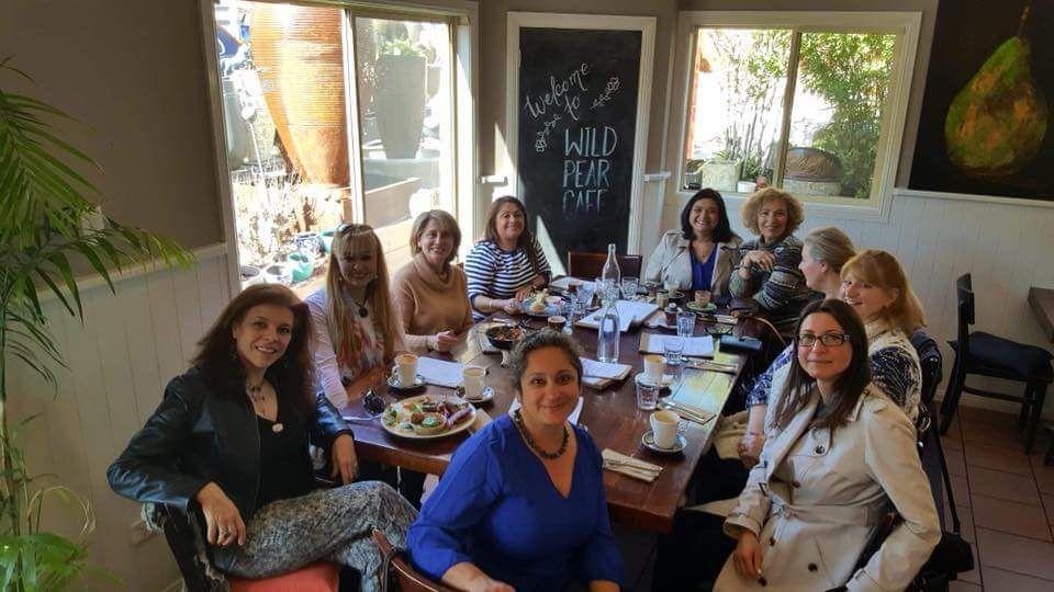 Sydney Newcomers Club for Women