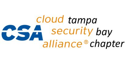 Cloud Security Alliance Tampa Bay Chapter