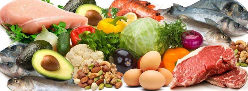 Low Carb Nutrition & Health Caloundra