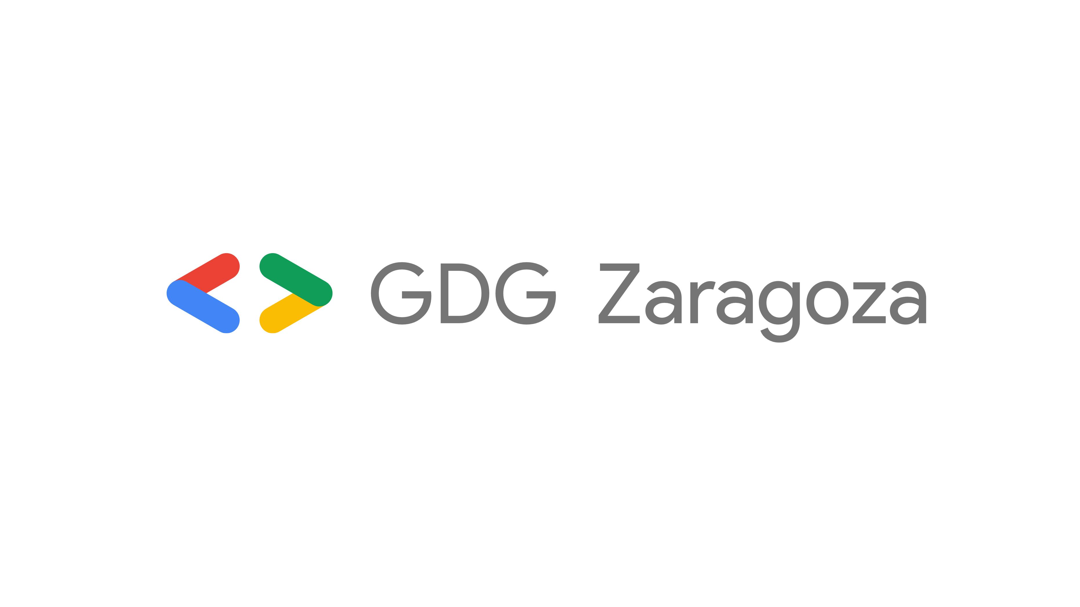 GDG Zaragoza