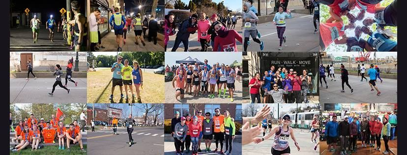 Stamford Road Runners Club