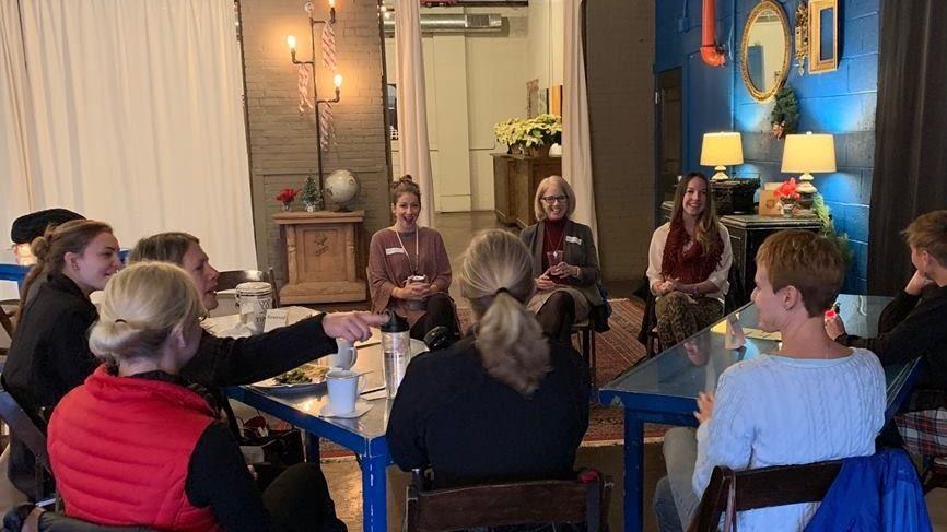 Chattanooga Relationship Advice Meetup