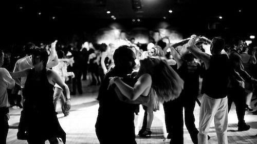 Ceroc Social Dance Meetup