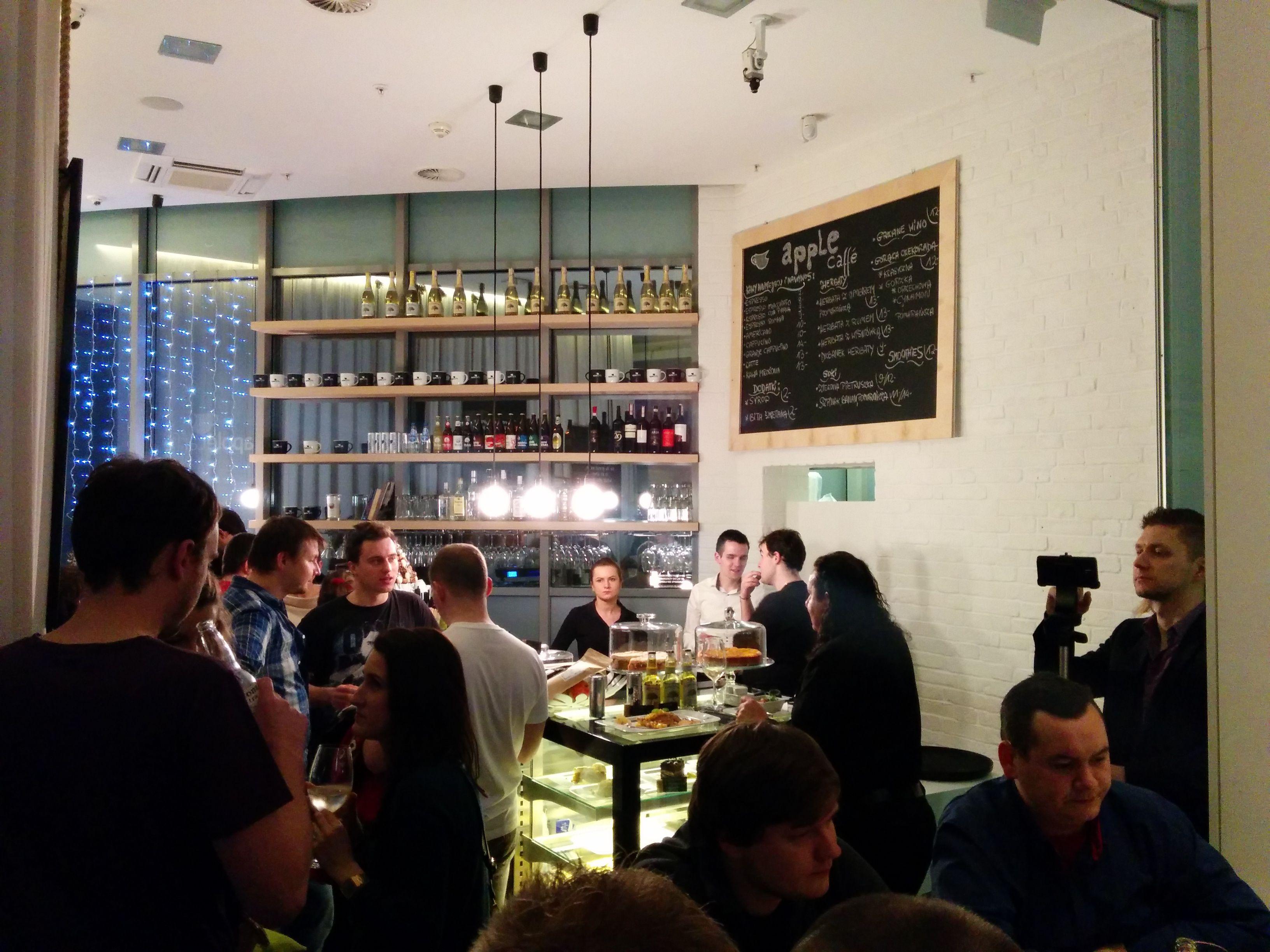 Warsaw Bitcoin Meetup Group