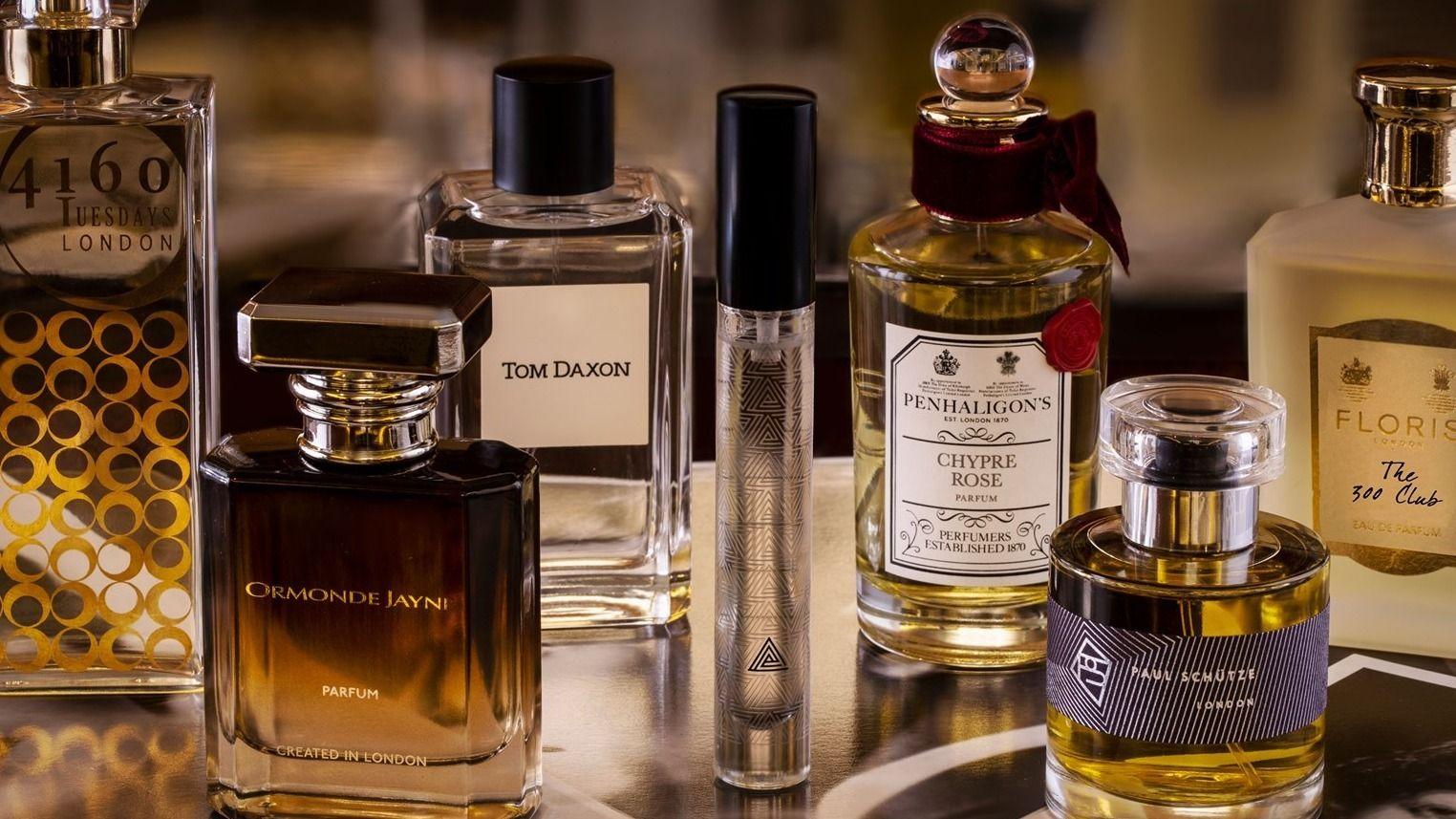 Perfume Lovers London