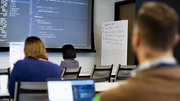 Learn to Code Colorado