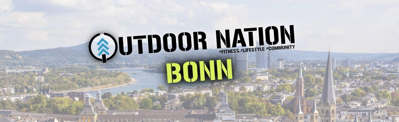 Outdoor Nation Workout in der Rheinaue --- Sei dabei! Jetzt oder Nie!!!