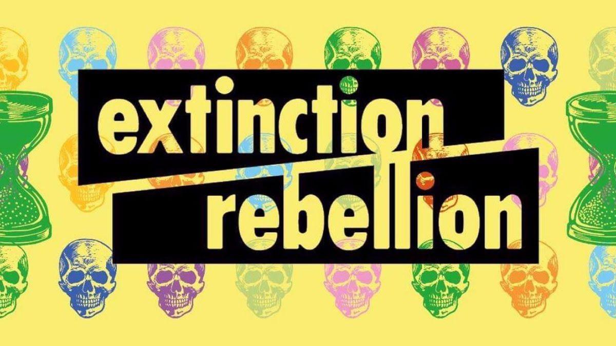 Extinction Rebellion NL