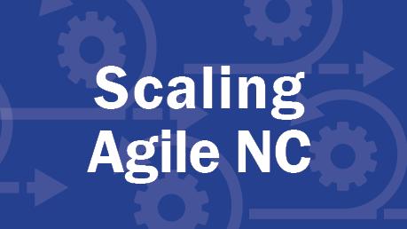 Scaling Agile NC