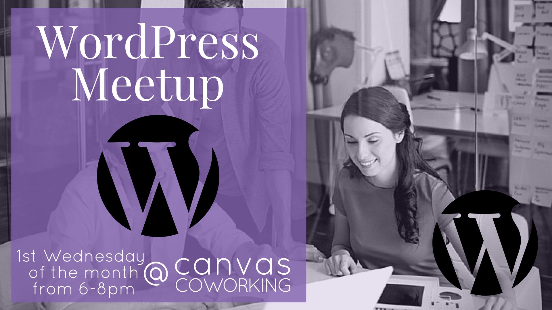 Toowoomba WordPress Meetup