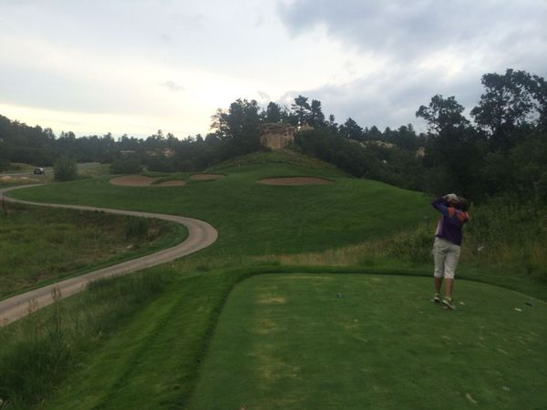 Singles golf denver The Latest: All 12 matches out in Ryder Cup singles, FOX Sports