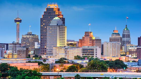 Shut Up & Write!® San Antonio