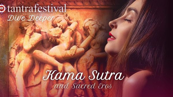 London Event: SOLD OUT!! Tantra Festival | Meetup