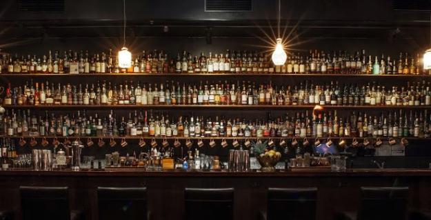 Hidden Bars of Brisbane