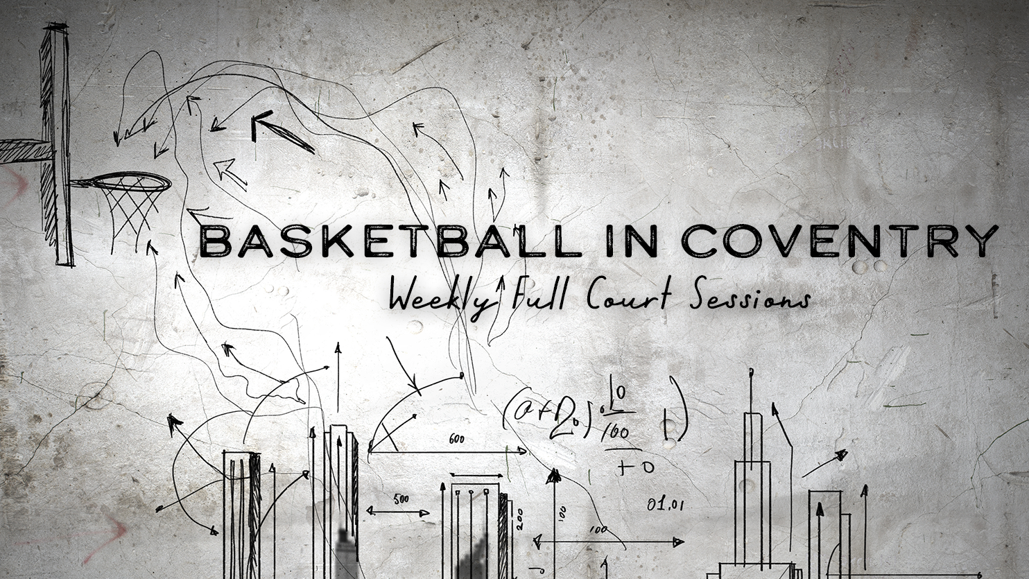 Basketball in Coventry