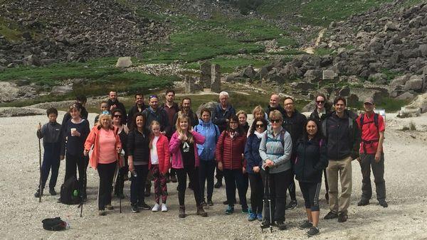 Clontarf Walking Group (Dublin, Ireland)   Meetup