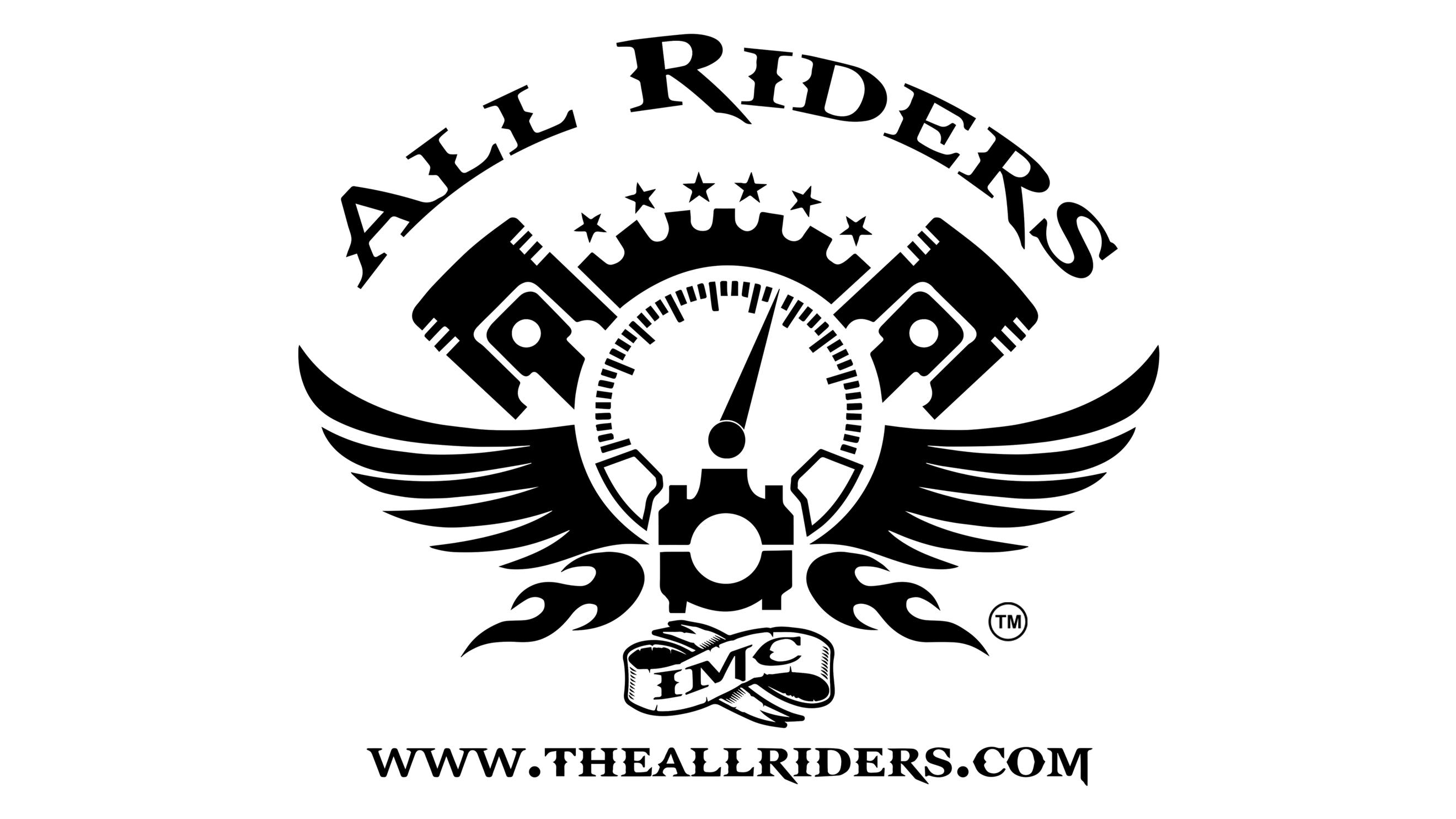All Riders: IMC