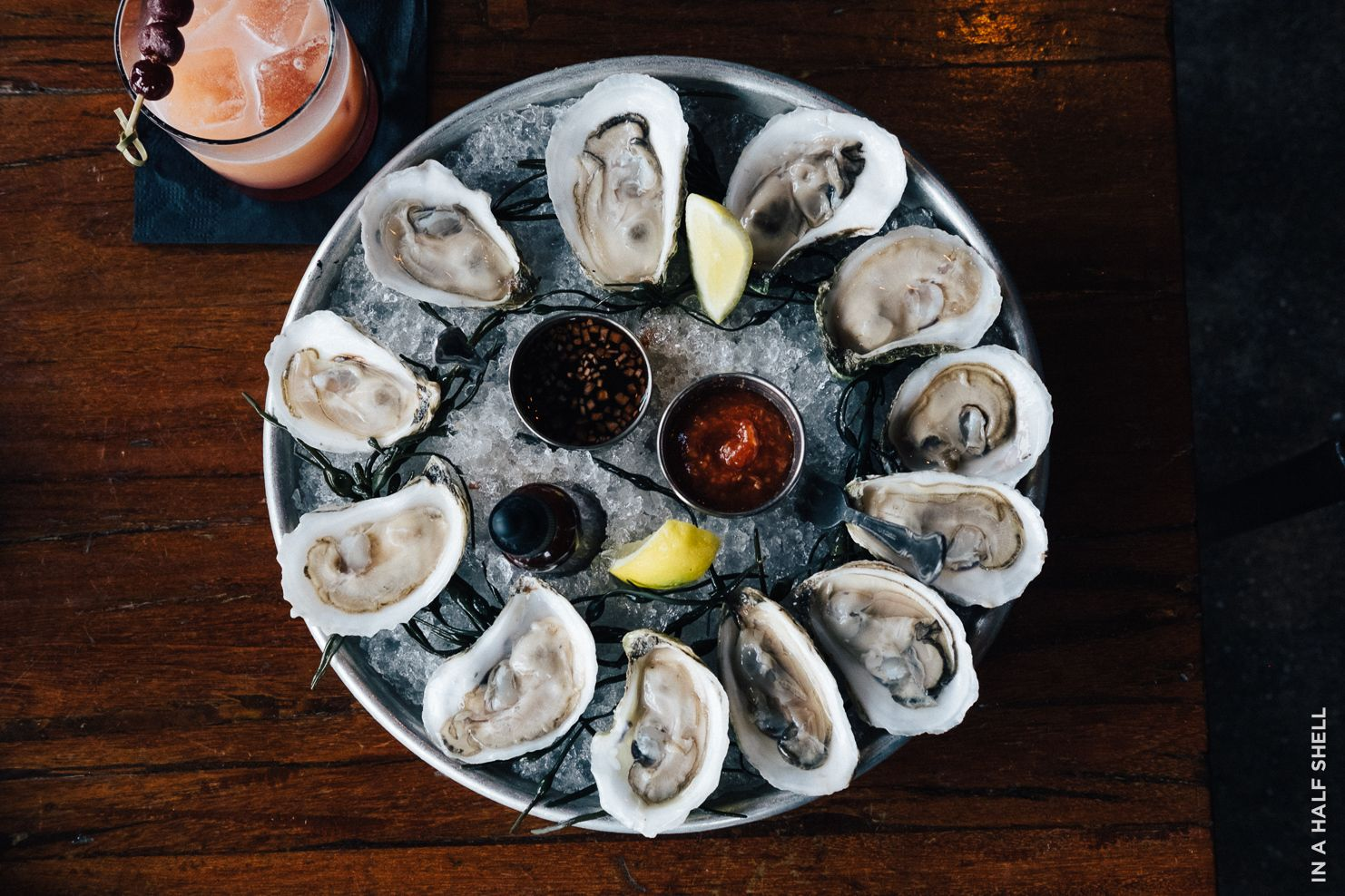 New York Oyster Lovers