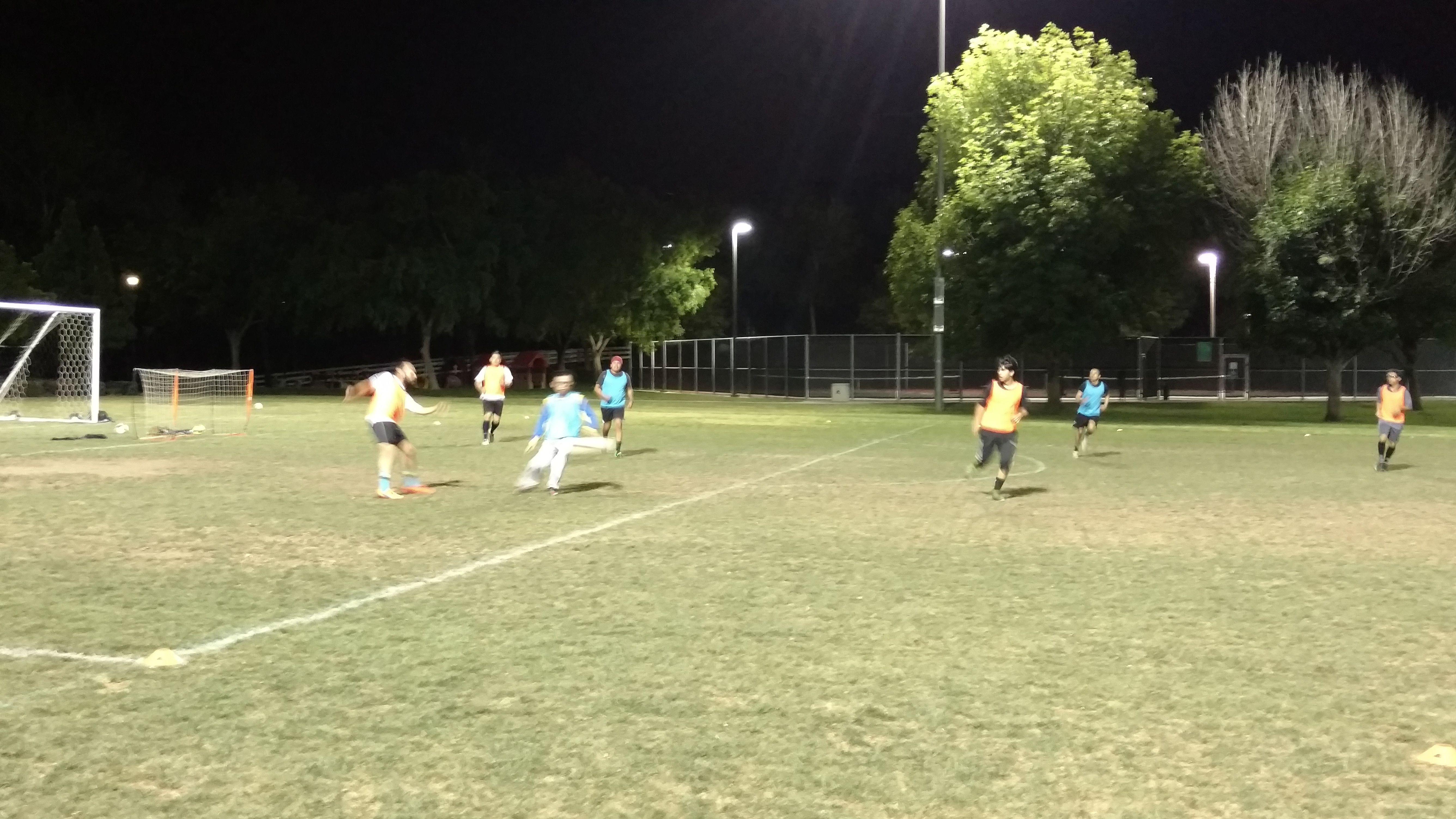 Anaheim Hills Walnut-Diamond Bar Pickup Soccer