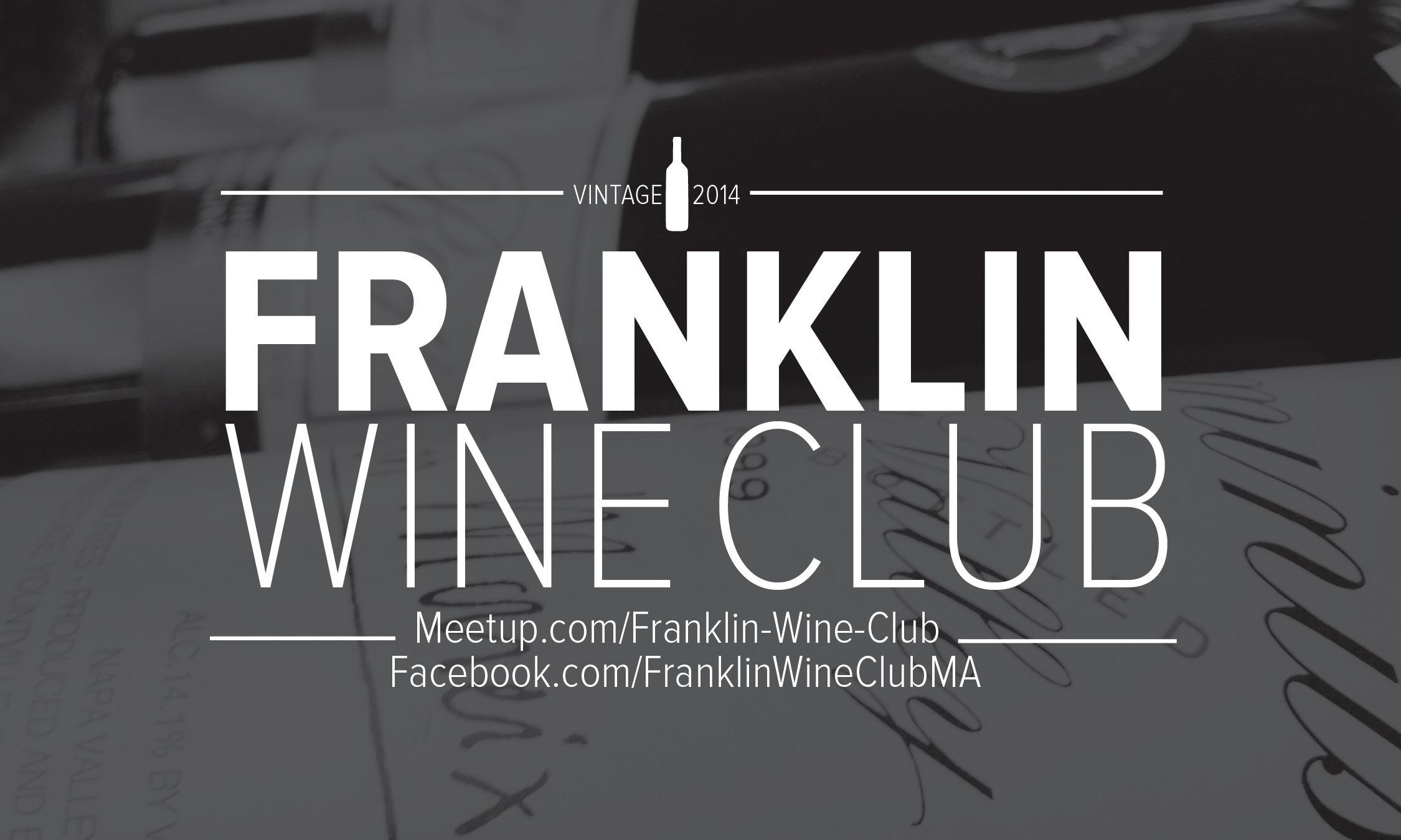 Franklin Wine Club