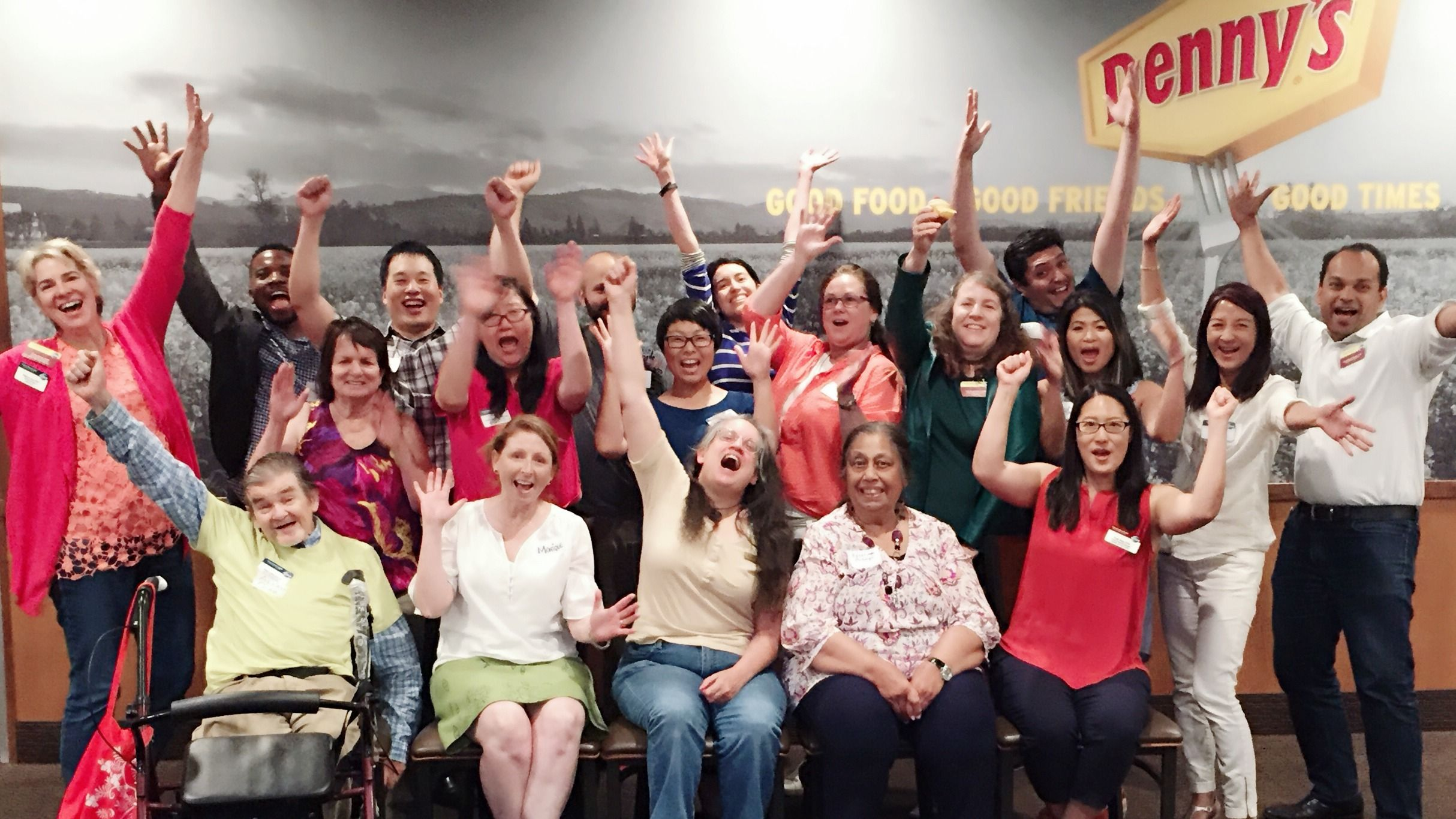 Silicon Valley Storytellers Toastmasters Club