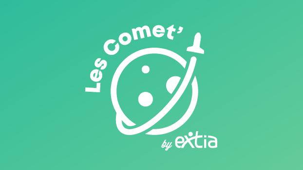 Les Comet' by Extia PACA
