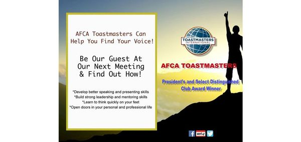 afca toastmasters club toronto on meetup