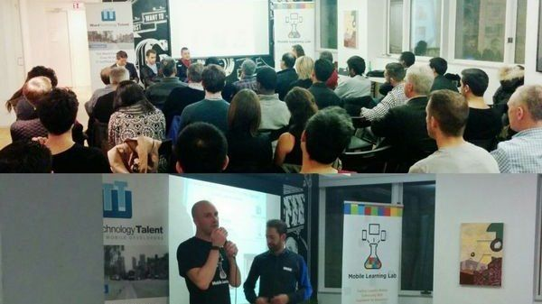 Ward Tech Talks (formerly Mobile Learning Lab)
