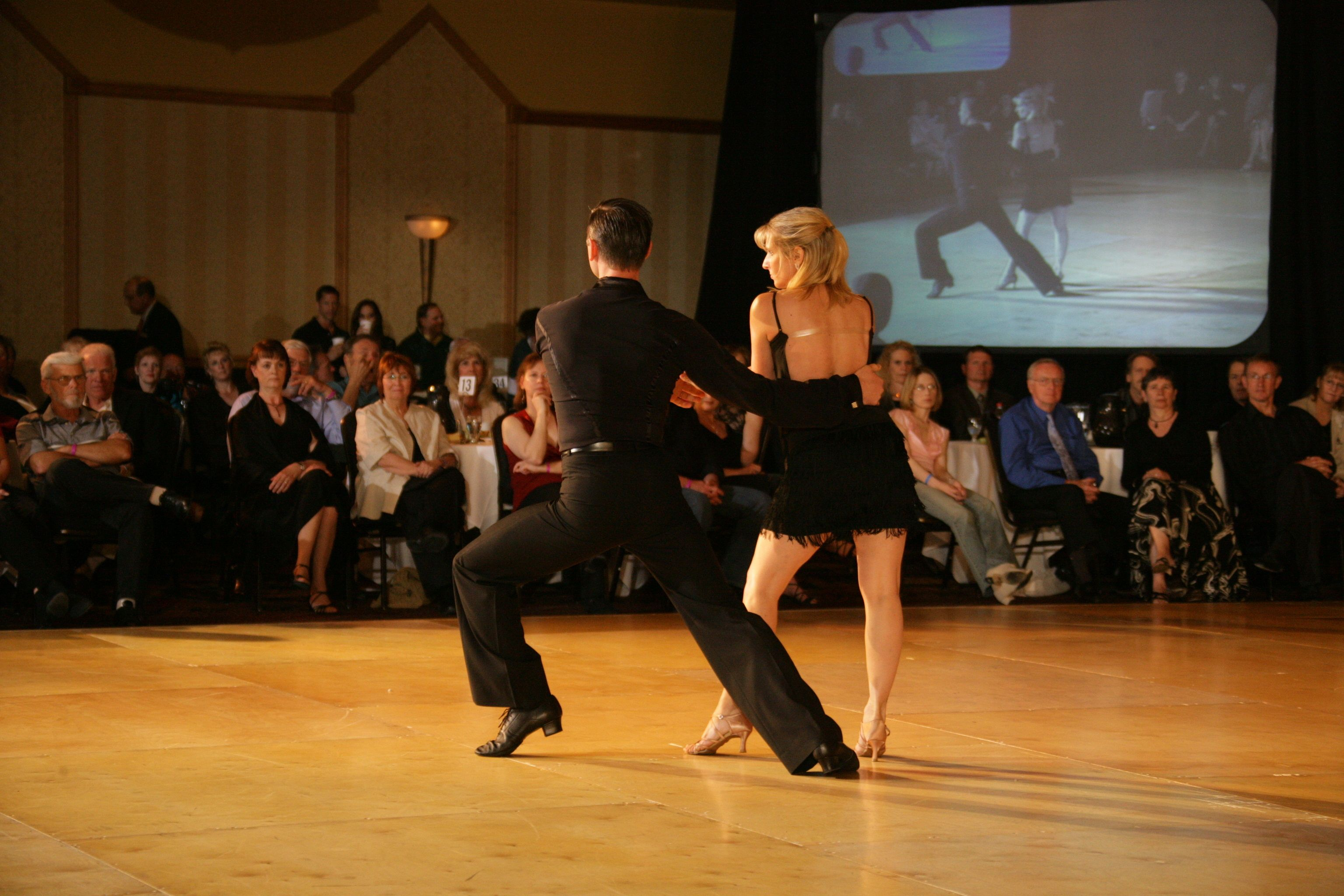 All about ballroom and latin dancing in uk and internationally
