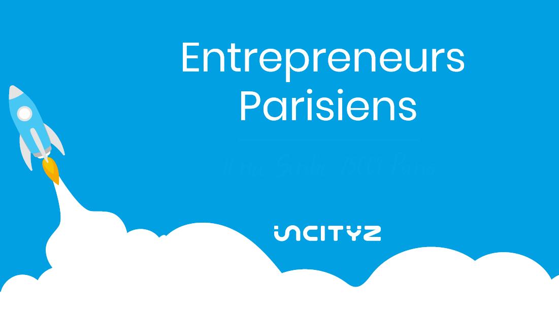 Entrepreneurs Parisiens