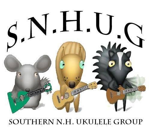 Southern NH Ukulele Group (SNHUG)