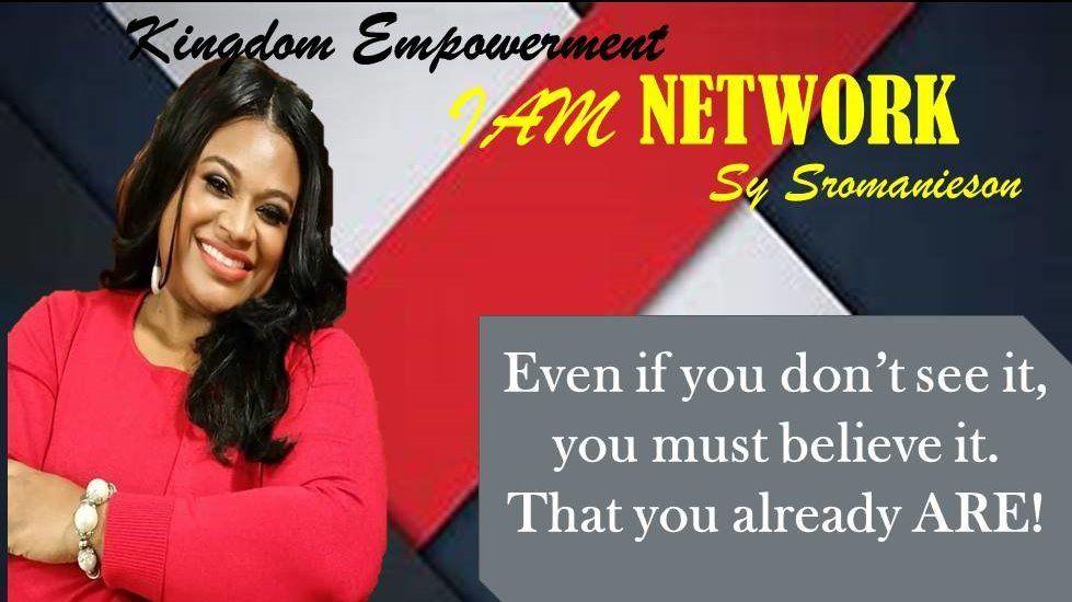 IAM Network Worldwide