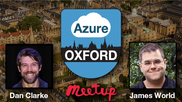 Azure Oxford