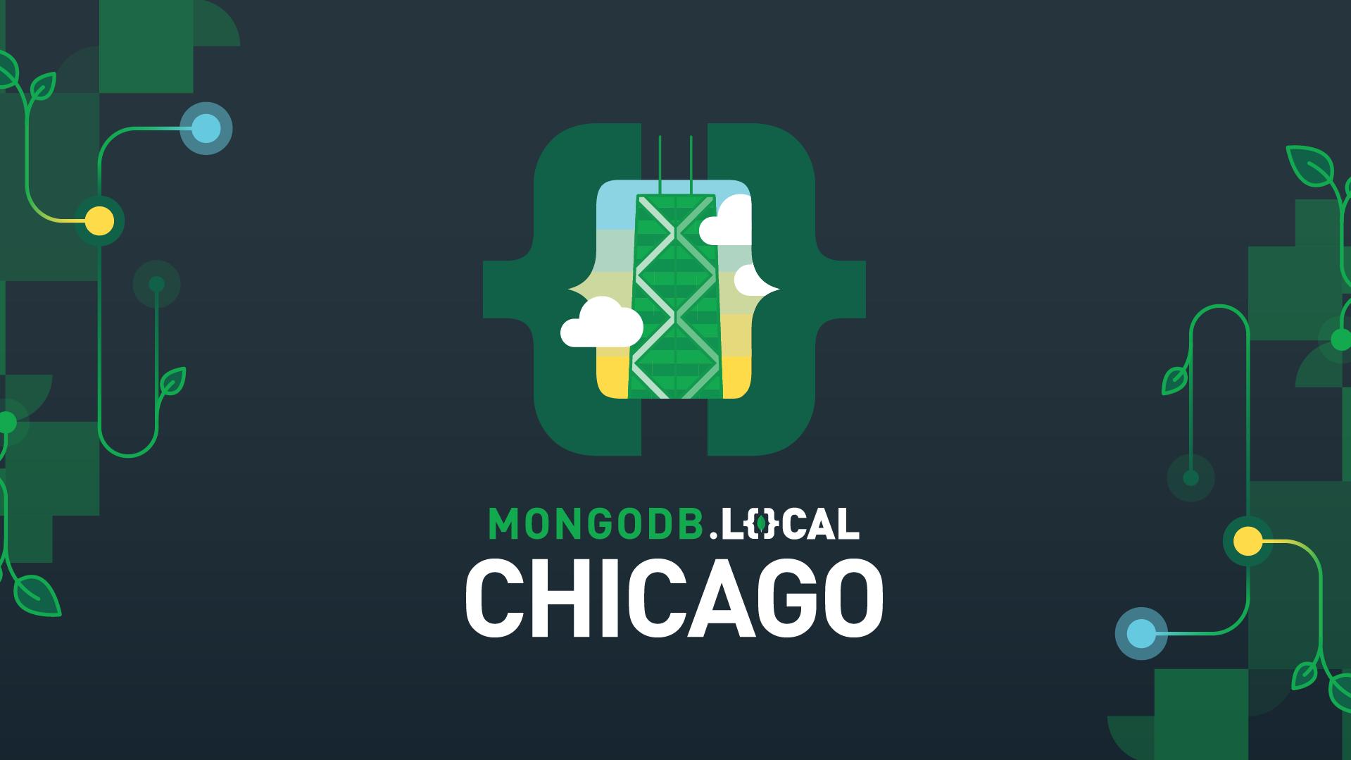 Chicago MongoDB User Group