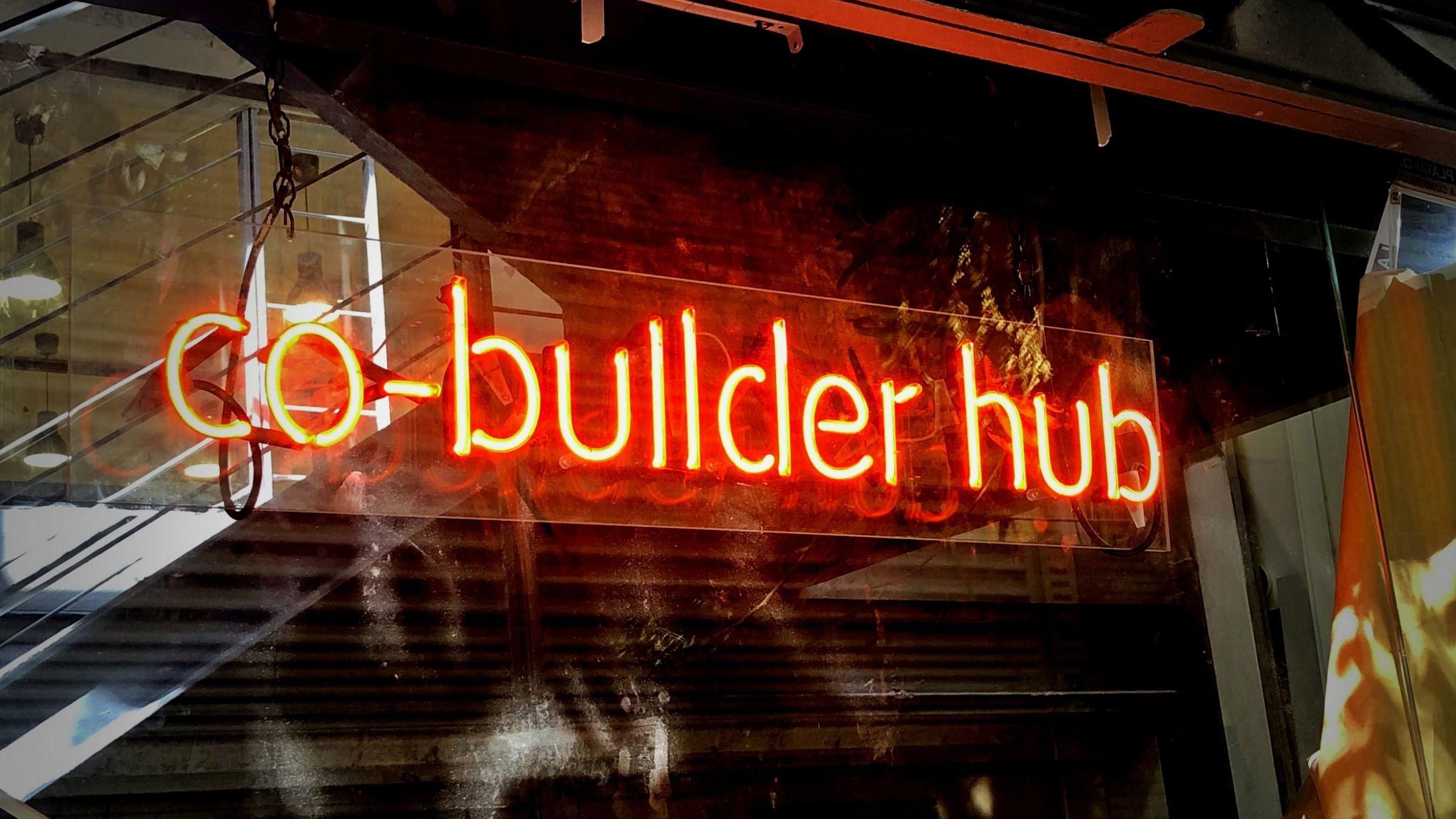 CoBuilder Hub