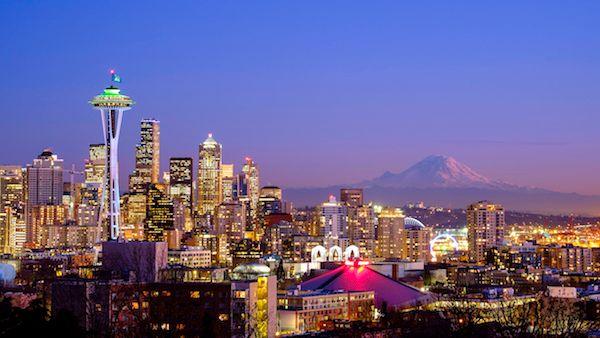 Shut Up & Write!® Seattle