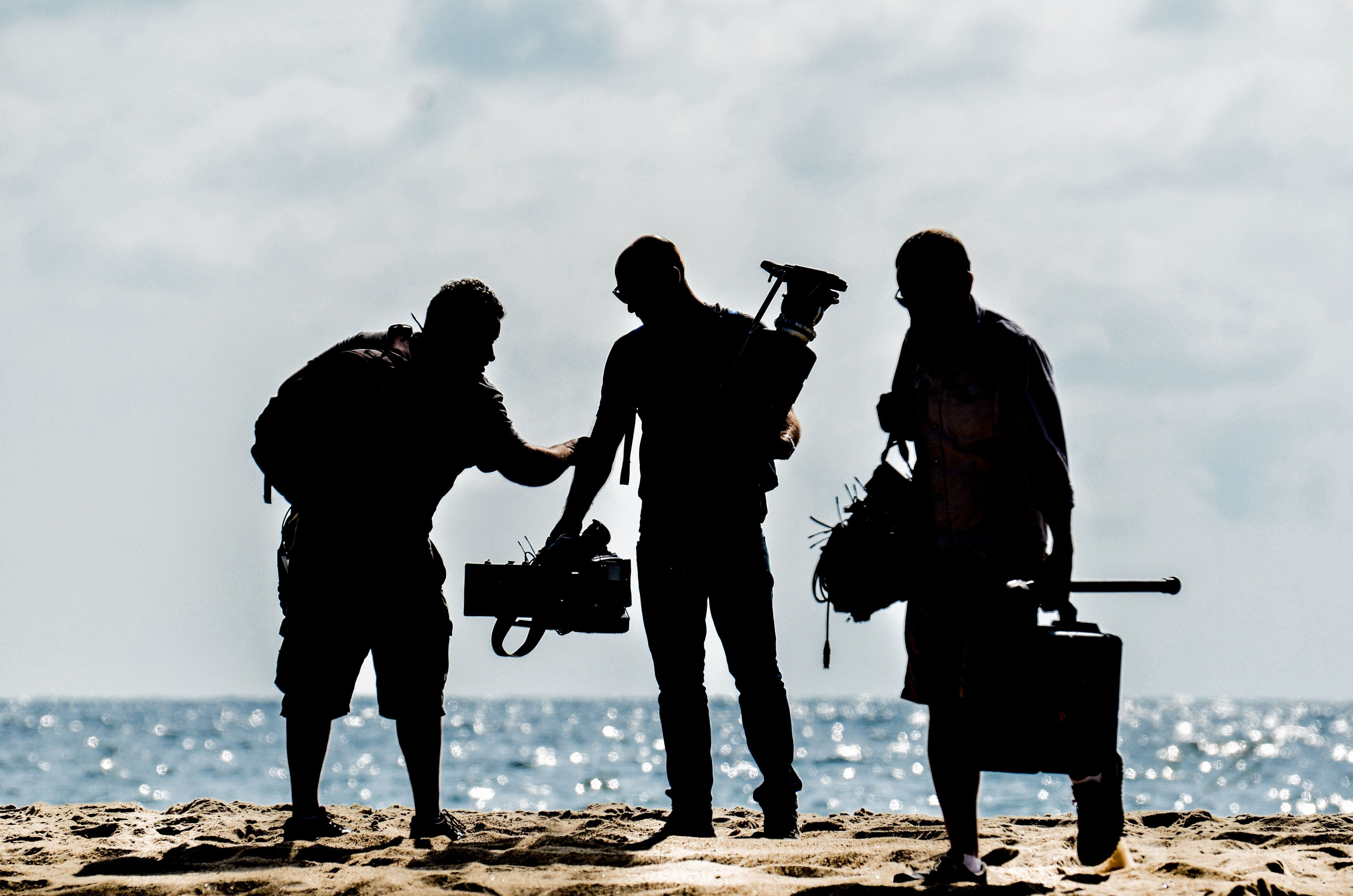 CreatorsBurg! - St. Pete Videography & Photography Community
