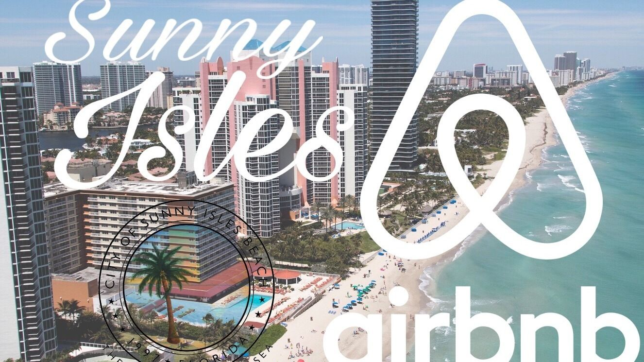 Sunny Isles Airbnb Host Meetup