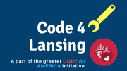 Photo for Code for Lansing Founders and Leadership Meeting August 21 2019