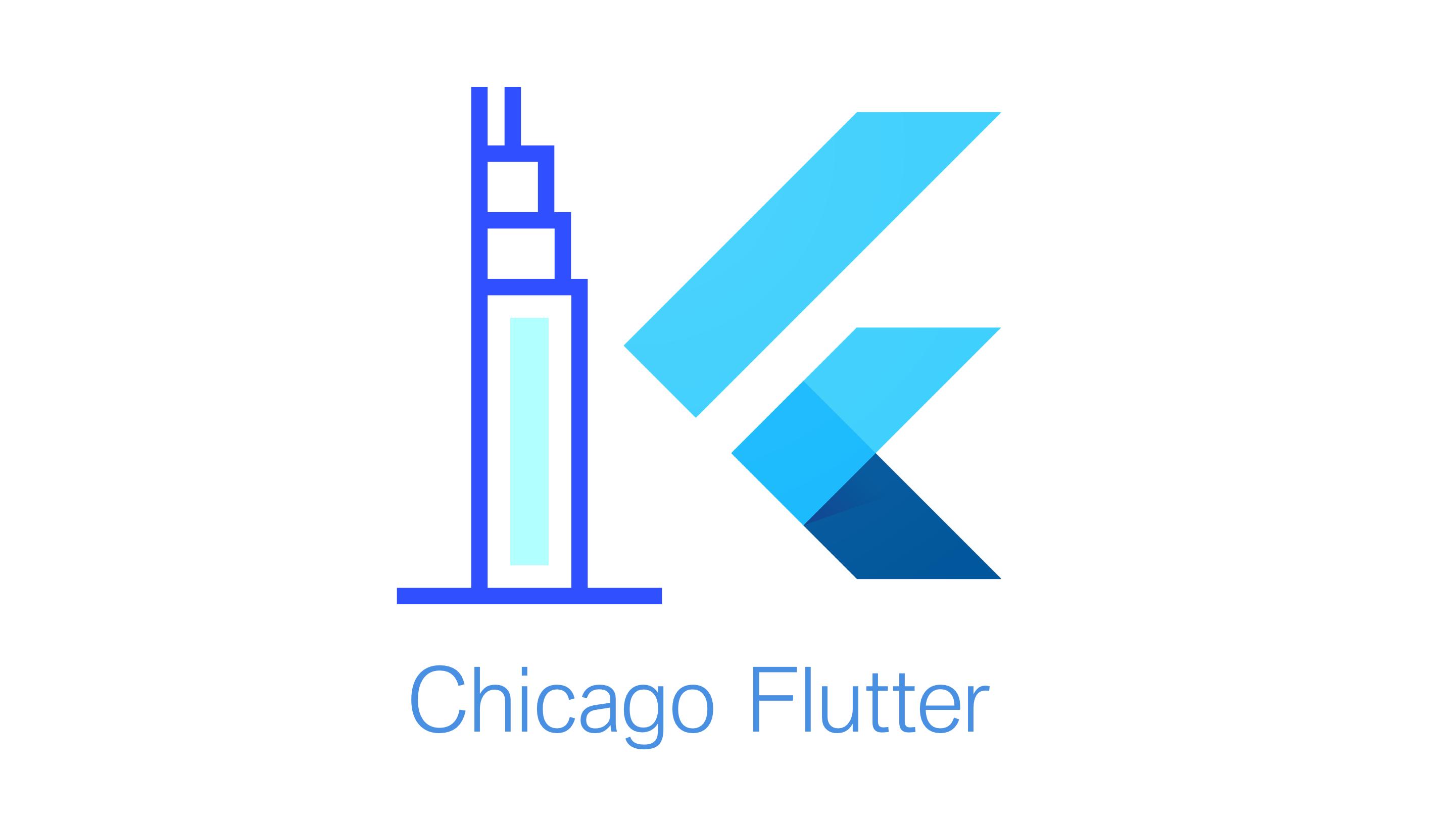 Chicago Flutter Meetup