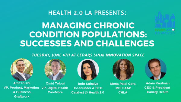 Managing Chronic Condition Populations: Successes and