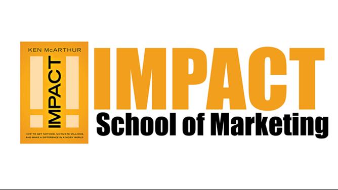 Impact School of Marketing